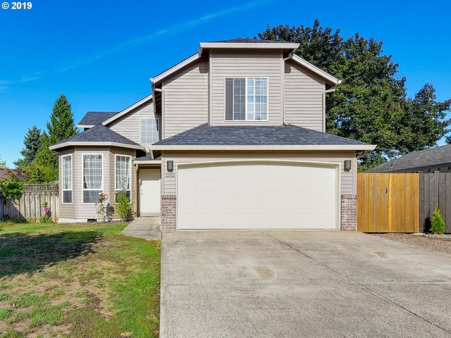 12312 Northeast 40th Circle Vancouver, WA 98682