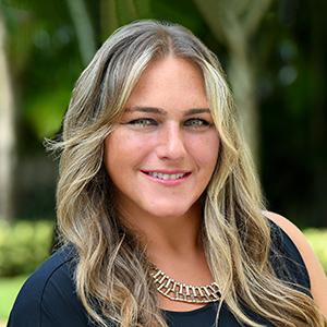 Sandra Falus, Agent in Miami - Compass