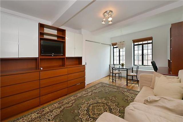 25 Tudor City Place, Unit 1821 Image #1