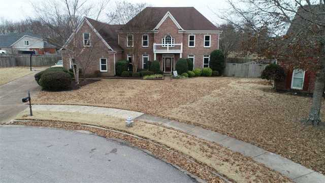 1760 John Ridge Drive Collierville, TN 38017