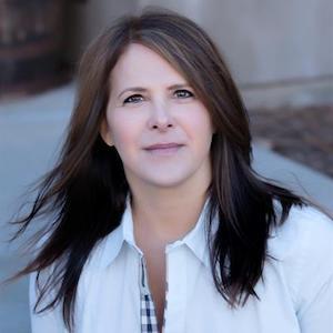 Headshot of Sherry Beindorff