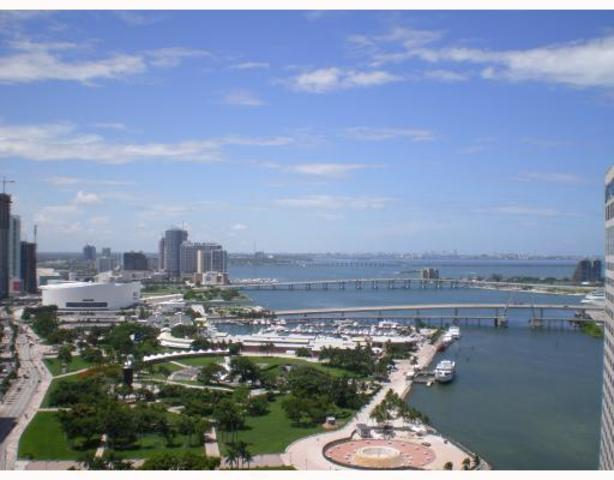 325 South Biscayne Boulevard, Unit 3418 Image #1