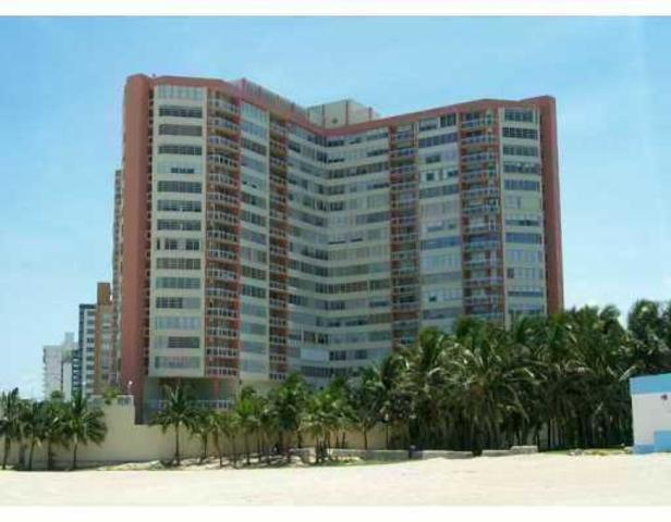 7135 Collins Avenue, Unit 1736 Image #1