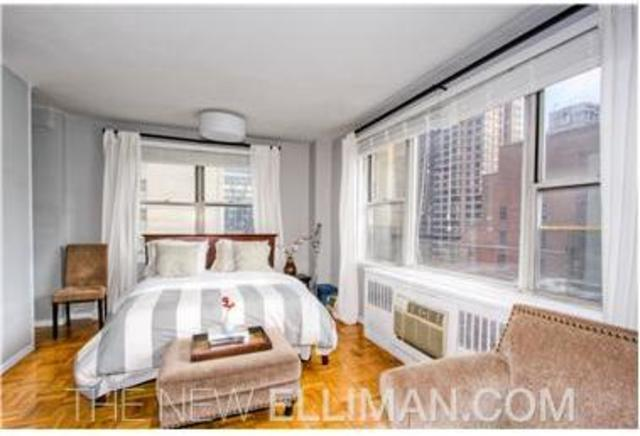201 East 37th Street, Unit 10A Image #1