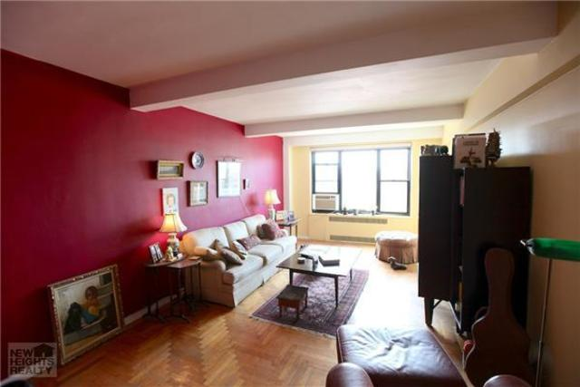 55 Park Terrace East, Unit B71 Image #1