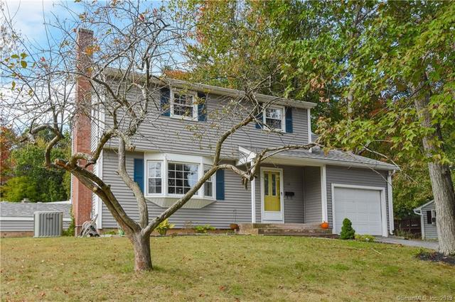 165 Wickham Drive East Hartford, CT 06118