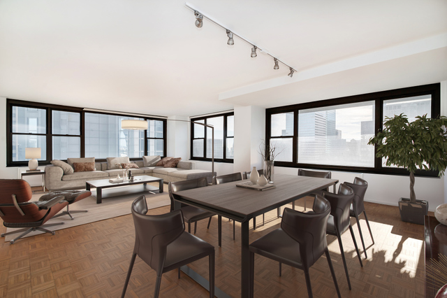 117 East 57th Street, Unit 40A Image #1