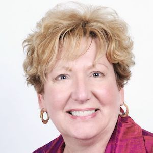 Barbara Johnson, Agent in San Francisco - Compass