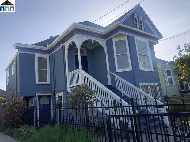 1055 48th Street Emeryville, CA 94608
