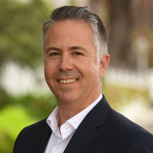 Bryan Holmes, Agent in San Francisco - Compass