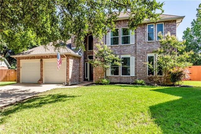 5321 Fort Concho Drive Fort Worth, TX 76137