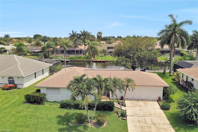 225 Southwest 45th Terrace Cape Coral, FL 33914