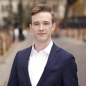 Daniel Morgan, Agent in NYC - Compass