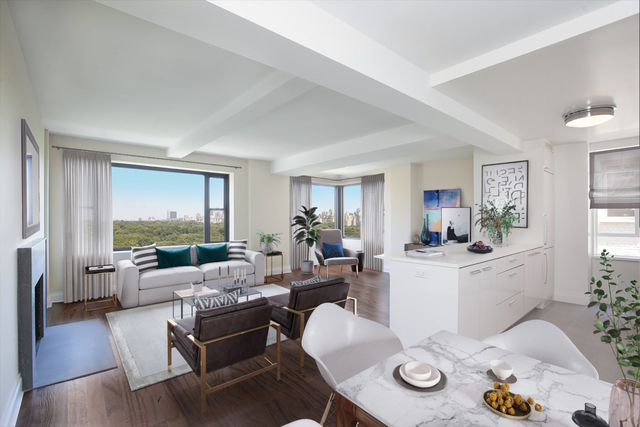 240 Central Park South, Unit 15B Image #1