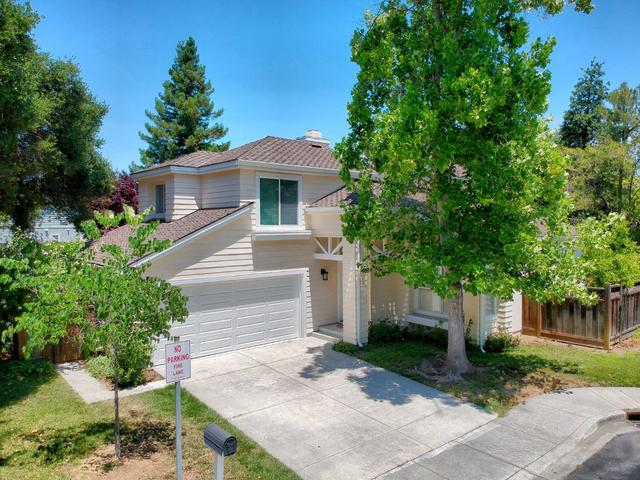 11592 Bridge Park Court Cupertino, CA 95014