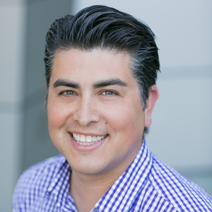 Henry Plascencia,                     Agent in Los Angeles - Compass