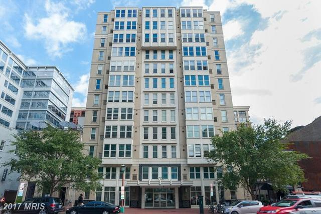 715 6th Street Northwest, Unit 301 Image #1
