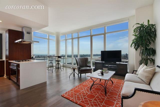 460 West 42nd Street, Unit 53K Image #1