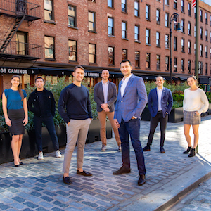 The Fabrikant Bond Team, Agent in New York City - Compass