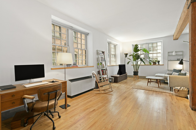 81 Washington Street, Unit 3A Brooklyn, NY 11201