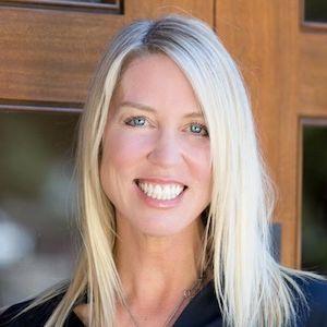 Christina Spaulding, Agent in San Francisco - Compass
