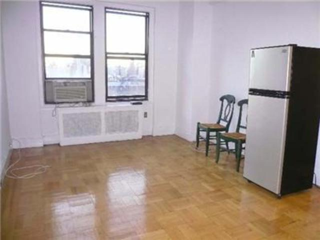 225 Central Park West, Unit 1018A Image #1