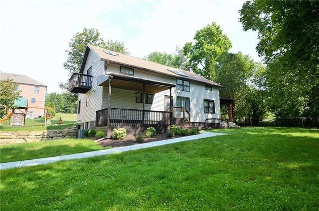 4211 Battle Ridge Road McDonald, PA 15057