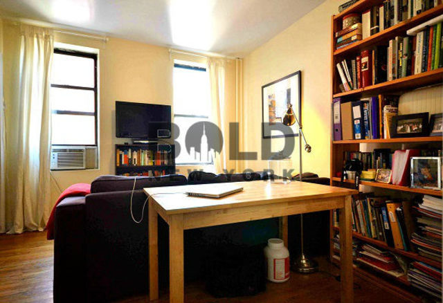 384 Broome Street, Unit 13 Image #1