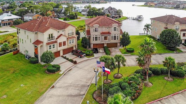 4105 Boardwalk Boulevard Seabrook, TX 77586