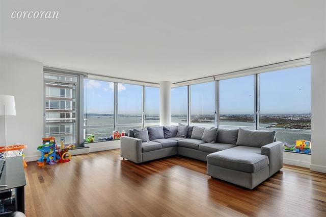 30 West Street, Unit 31F Image #1
