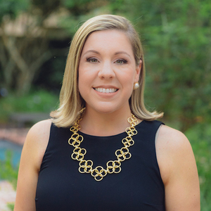 Emily Braud,                       Agent in Houston - Compass