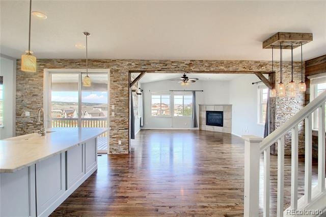 251 Portmeirion Lane Castle Rock, CO 80104