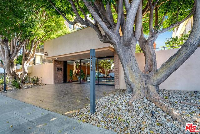 211 South Spalding Drive, Unit N107 Beverly Hills, CA 90212