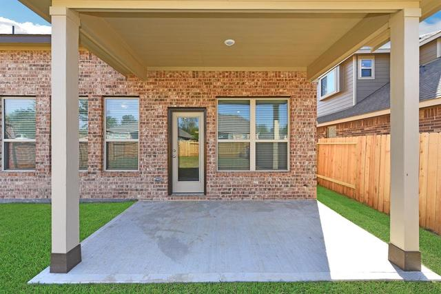 129 South Bearkat Montgomery, TX 77316