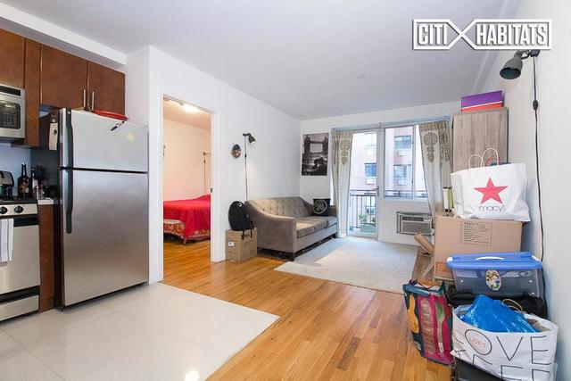 424 East 10th Street, Unit 4D Image #1