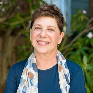 Liz Hirsch, Agent in San Francisco - Compass