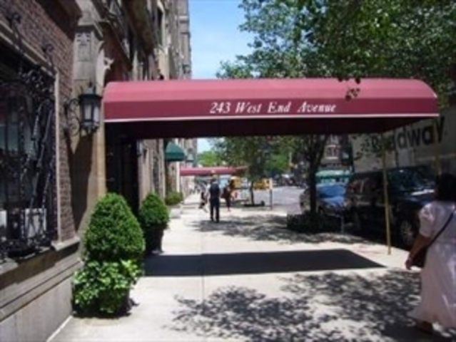 243 West End Avenue, Unit 603 Image #1