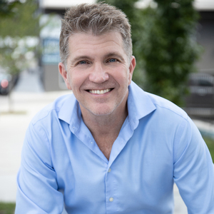 Mike Gallagher,                       Agent in Nashville - Compass