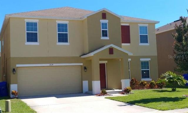 3614 Black Dog Court Tavares, FL 32778