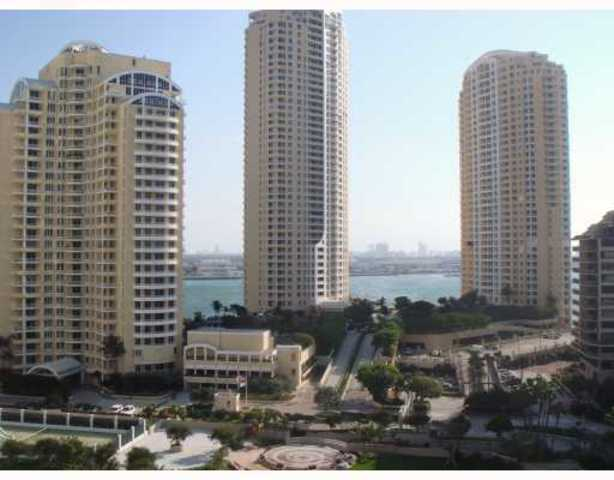 701 Brickell Key Boulevard, Unit 1509 Image #1