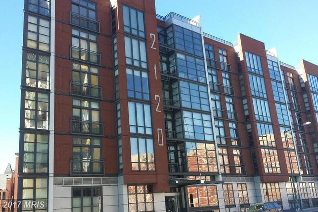 2120 Vermont Avenue Northwest, Unit 102 Image #1