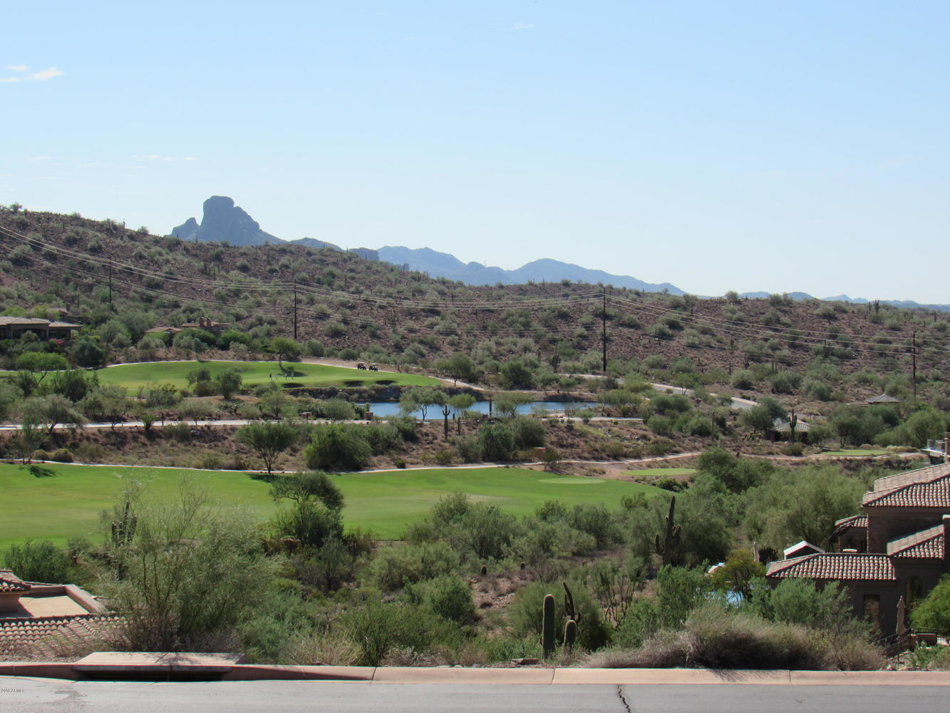 9410 North Desert Wash Trail Fountain Hills, AZ 85268