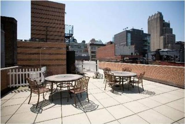 140 West 19th Street, Unit 5D Image #1