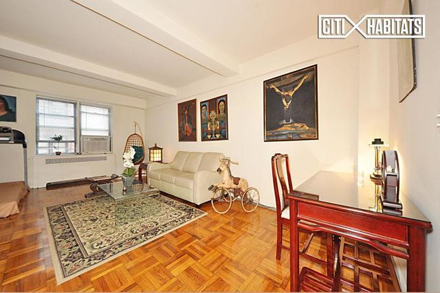 420 West 206th Street, Unit 3B Image #1