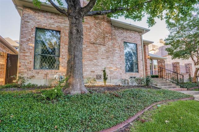 12142 Elysian Court Dallas, TX 75230