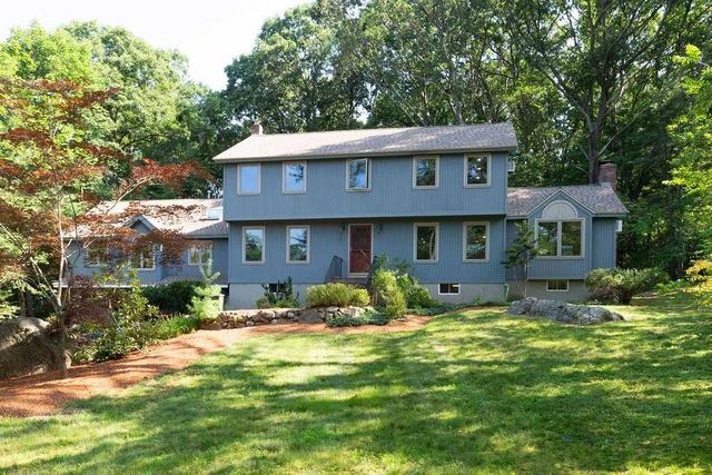 9 Cot Hill Road Bedford, MA 01730