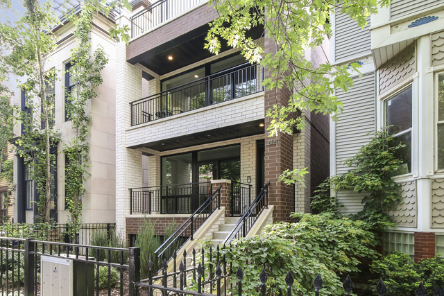 818 West Altgeld Street, Unit 2 Chicago, IL 60614