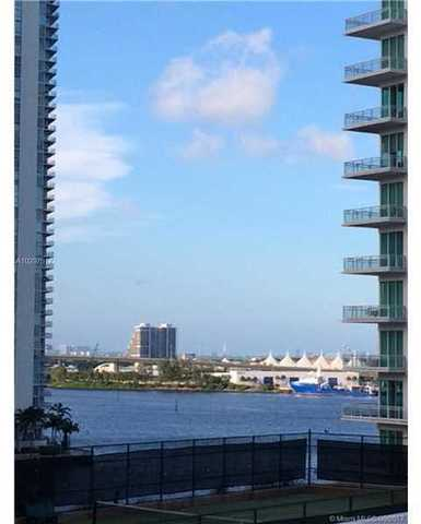801 Brickell Key Boulevard, Unit 808 Image #1