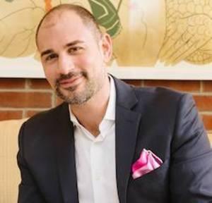 Vasilis Kokoris, Agent in NYC - Compass