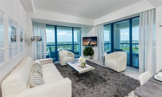 551 North Fort Lauderdale Beach Boulevard, Unit 2214 Fort Lauderdale, FL 33304